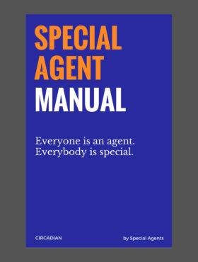 special-agent-manual